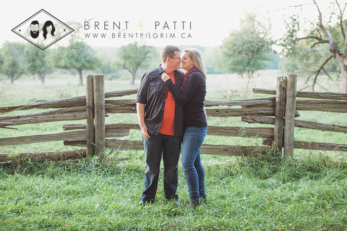 Engagement At The Park Oakville Wedding Photographer 187 Brent And Patti Photography