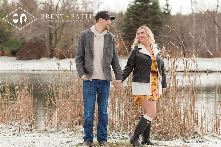 hunter_boots_engagement_session